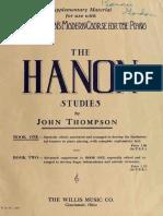 Hanon John Thompson.pdf