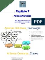CH 07 Antenas Celulares 2017-I