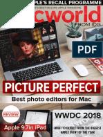 Macworld UK June 2018
