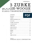 Bob Zurke boogie woogie piano transcriptions_BOOGIEWOOGIE.RU.pdf