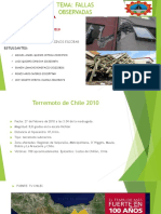 Antisismica Chile