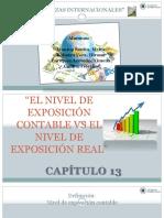Finanzas Int - Expo