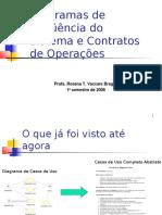 05 - Diagrama de Sequencia e Contrato