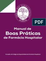 Manual de Boas Práticas Da Farmacia Hospitalar_Portugal