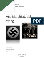 Análisis Chicos Del Swing (1)
