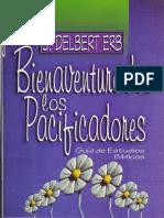 Bienaventurados Los Pacificadores - J. Erb
