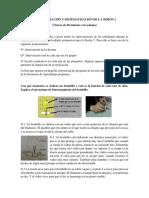 Implementación y Sistematización de La Sesión 2