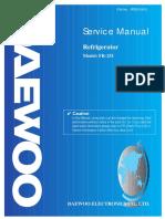 Manual Servicio FR-251S.pdf