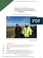Entrevista a Manolo Cañada (Jairo Marcos y M Ángeles Fernández, Contexto y Acción)