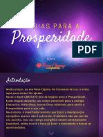 Magias Para a Prosperidade (1)