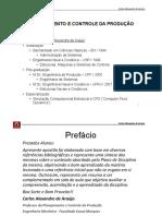 Notas de Aula Planejamento e Controle Da Produção_2018_1