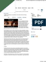 Teologia Brasileira - Artigo_ Cristãos, muçulmanos e secularistas_ uma resenha crítica de Herege.pdf
