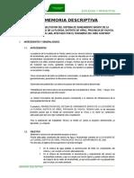 Memoria descriptiva LORIDA.doc