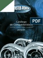 Catálogo Masterpower