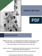 Fisiologia - 03 - Sistema Nervoso%2c Sinapses e Neurotransmissores