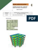 Trabajo Encargado de Ingenieria Sismica y Vulnerabilidad de Riesgo- Miguel Gomez Cordova