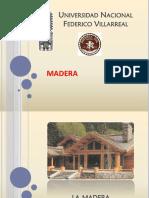 Patología de La Madera