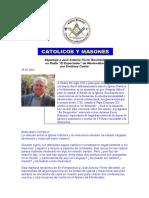 00939 Catolicos y Masones