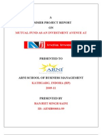 My Project Report