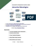 Administración Estratégica 020314