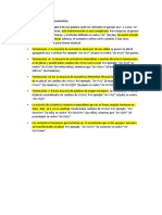 Plurales en Alemán Caso Nominativo