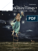 Our BerkshireTimes Magazine, Early Summer 2018
