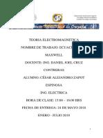 TEORIA ELECTROMAGNETICA.docx