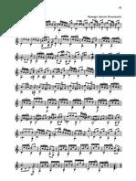 Brescianello Sonate Allegro