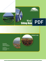 Wind Energy Siting Handbook_Feb2008