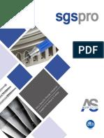 SGSPRO Innovation Brochure as Range US