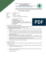 2.1.12.c. Dokumentasi Pelaksanaan Komunikasi Internal