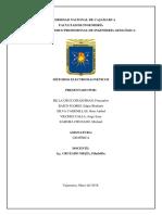METODOS ELECTROMAGNETICO