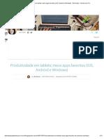 Produtividade em tablets_ meus apps favoritos (iOS, Android e Windows) - Bia Kunze – Garota sem Fio.pdf