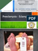 Preeclampsia Dr. Reyes 2014