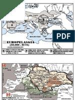 Harta Daciei