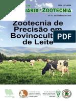 Zootecnia de Precisão Em Bovinocultura de Leite - Caderno Tecnico 79