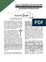 FCM Newsletter 2006_V1 (Jan-Mar 06)