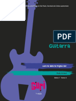 Livro-Aluno Guitarra 2013