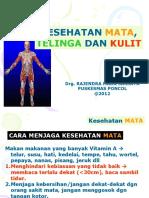 Dokumen.tips Kesehatan Mata Telinga Dan Kulit
