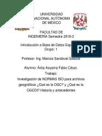 Investigacion OGC AAFC 1