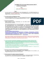 Alle FAQs Keine Sozialversicherungspflicht Stand 2010-08-25[1]