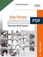 Permanenciadocentes2018 1 Ms Guia Tecnica