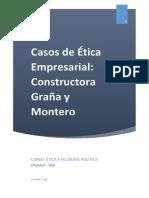Etica Caso Graña y Montero Word Final