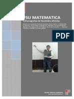 Matematicas en La Escuela