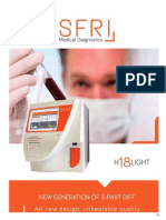 H18 Light Hematology