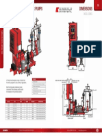 Diesel Fire Hydrant Booster Pump
