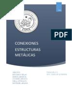 Metálica conexiones Trabajo Final.docx