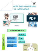 Vacunas Ecuador