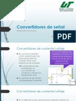 Convertidores de Señal - Copy