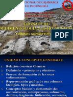 Unidad I- Conceptos Generales-Vc2018